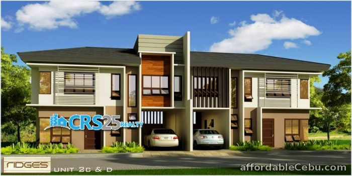3rd picture of House and Lot in Banawa, Ridges Subdivision For Sale in Cebu, Philippines