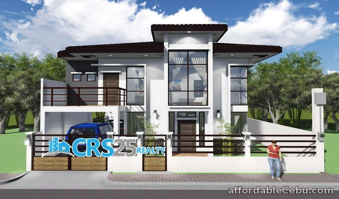 1st picture of House for sale in Corona del Mar, Talisay City, Cebu For Sale in Cebu, Philippines
