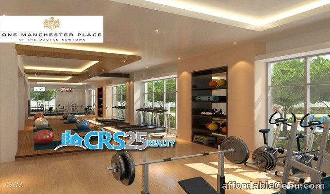 2nd picture of 1 bedroom condo for sale with Balcony in Mactan lapu-lapu For Sale in Cebu, Philippines