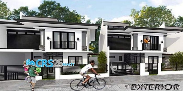 5th picture of Single Attached house for sale in Cabancalan Mandaue For Sale in Cebu, Philippines