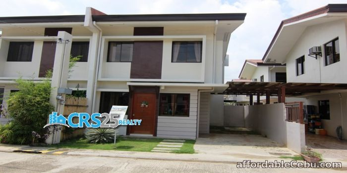 2nd picture of House and lot for sale in Northfield Residences Mandaue For Sale in Cebu, Philippines