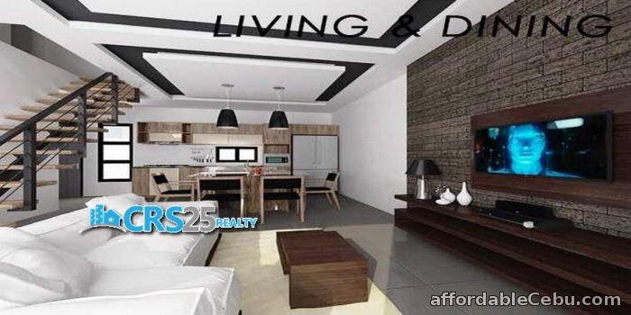 5th picture of House for sale 3 bedrooms in Mandaue city For Sale in Cebu, Philippines