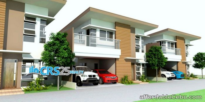 1st picture of Lily Model, House and Lot in 88 Summer Breeze Subdivision For Sale in Cebu, Philippines
