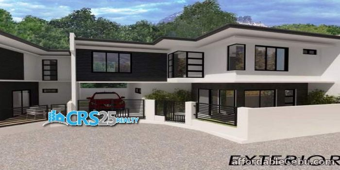 4th picture of Single Attached house for sale in Cabancalan Mandaue For Sale in Cebu, Philippines