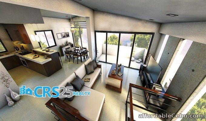 2nd picture of Monterrazas de Cebu House and Lot Guadalupe  Cebu City For Sale in Cebu, Philippines