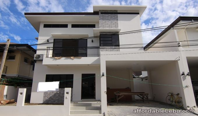 3rd picture of House and Lot for sale in Talamban Cebu For Sale in Cebu, Philippines