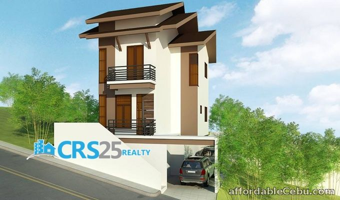 2nd picture of Serenis Subdivision house and lot  in Yati Liloan Cebu For Sale in Cebu, Philippines
