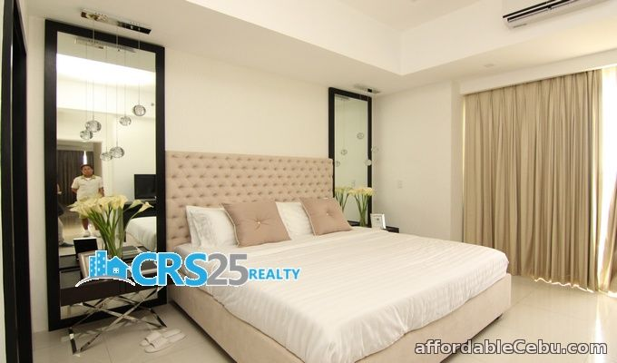 5th picture of Calyx Residences, Brand new condo in Cebu Business Park For Sale in Cebu, Philippines