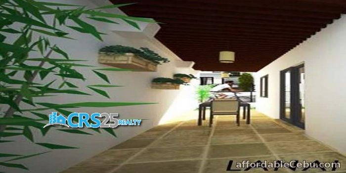 2nd picture of Single Attached house for sale in Cabancalan Mandaue For Sale in Cebu, Philippines