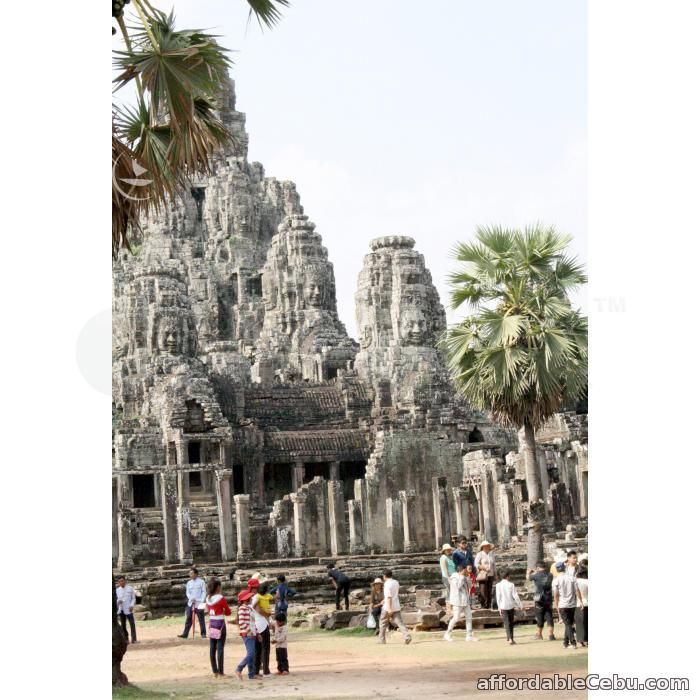 1st picture of Cambodia tour package, Siem Reap is a gateway to an ancient world Offer in Cebu, Philippines