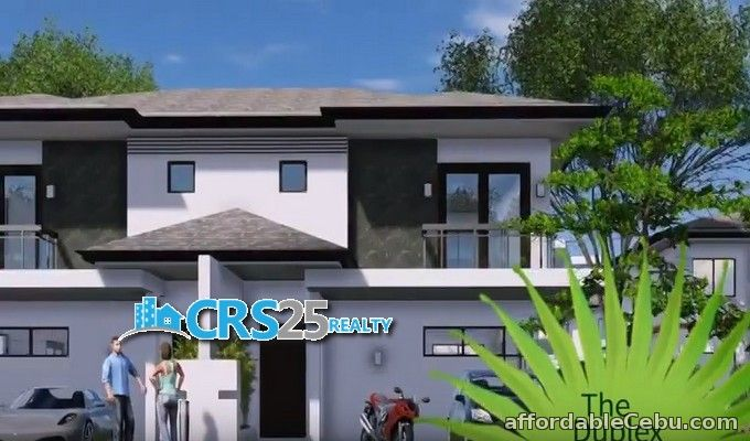4th picture of 3 bedrooms Townhouse for sale Near Gaisano mall Talamban For Sale in Cebu, Philippines
