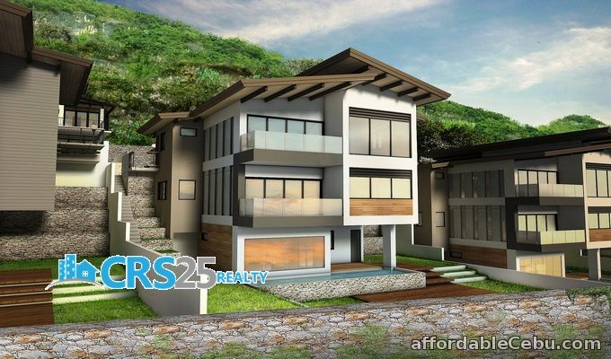 1st picture of Monterrazas de Cebu House and Lot Guadalupe  Cebu City For Sale in Cebu, Philippines