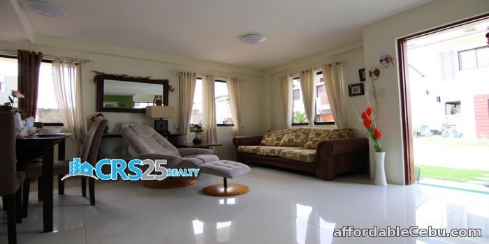 5th picture of House and lot for sale in Northfield Residences Mandaue For Sale in Cebu, Philippines