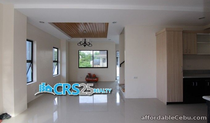 1st picture of For sale Brandnew 3 bedrooms House in Talamban cebu city For Sale in Cebu, Philippines