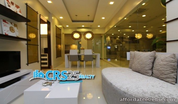 1st picture of 1 bedroom condo for sale with Balcony in Mactan lapu-lapu For Sale in Cebu, Philippines