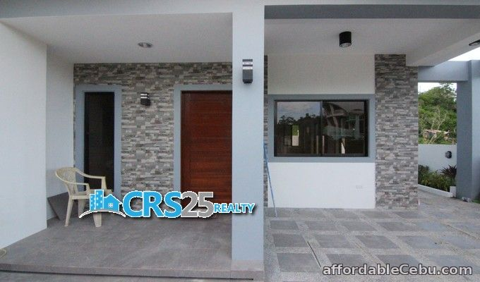 4th picture of For sale Brandnew 3 bedrooms House in Talamban cebu city For Sale in Cebu, Philippines