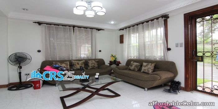 3rd picture of 5 bedrooms 2 storey single detached house for sale For Sale in Cebu, Philippines