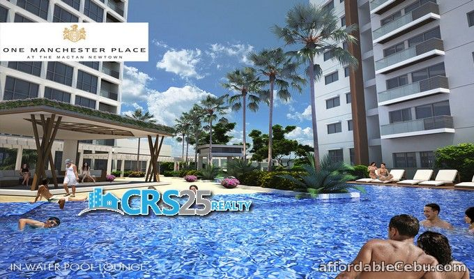 3rd picture of 1 bedroom condo for sale with Balcony in Mactan lapu-lapu For Sale in Cebu, Philippines
