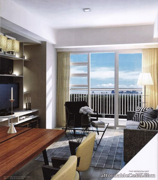 4th picture of Park Triangle Residences BGC For Sale in Cebu, Philippines