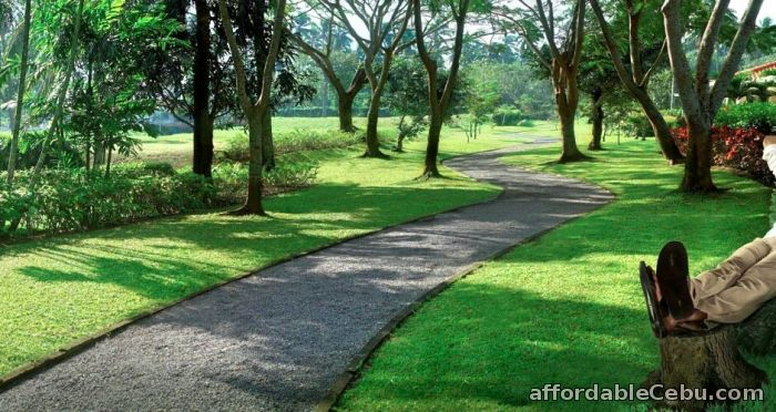 3rd picture of FOR SALE Limited Montecito Lot For Sale in Cebu, Philippines