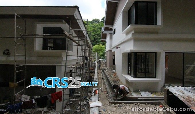 1st picture of House and Lot for sale with swimming pool For Sale in Cebu, Philippines