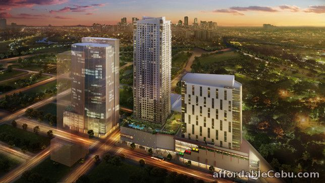2nd picture of Park Triangle Taguig Offer in Cebu, Philippines