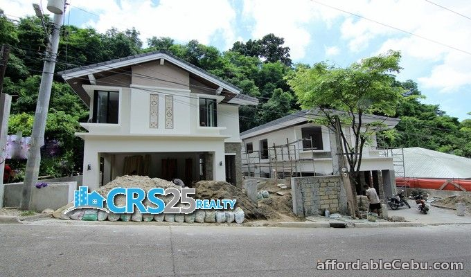2nd picture of House and Lot for sale with swimming pool For Sale in Cebu, Philippines
