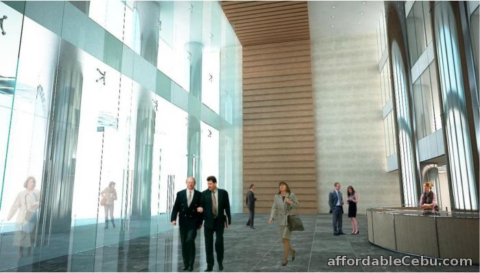 3rd picture of Alveo Financial Tower Offer in Cebu, Philippines