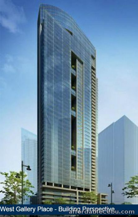 1st picture of West Gallery Place BGC For Sale in Cebu, Philippines