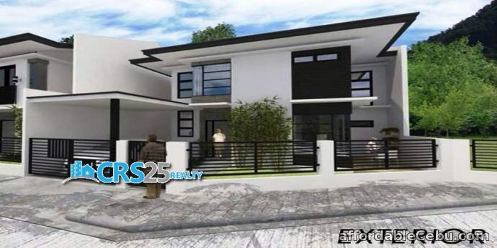 4th picture of For sale house in 7th Avenue Residences Mandaue For Sale in Cebu, Philippines
