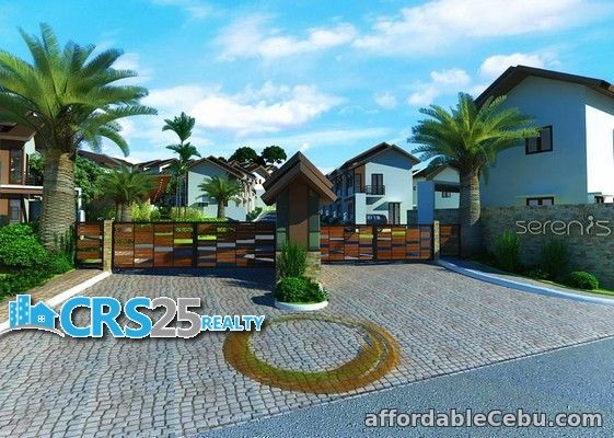 5th picture of Single Detached 3 Bedrooms house for sale in Serenis lilo-an For Sale in Cebu, Philippines