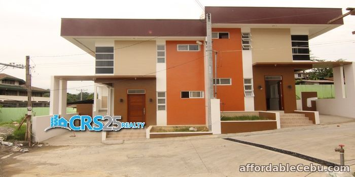 2nd picture of 2 storey duplex house for sale near Ateneo de Cebu For Sale in Cebu, Philippines