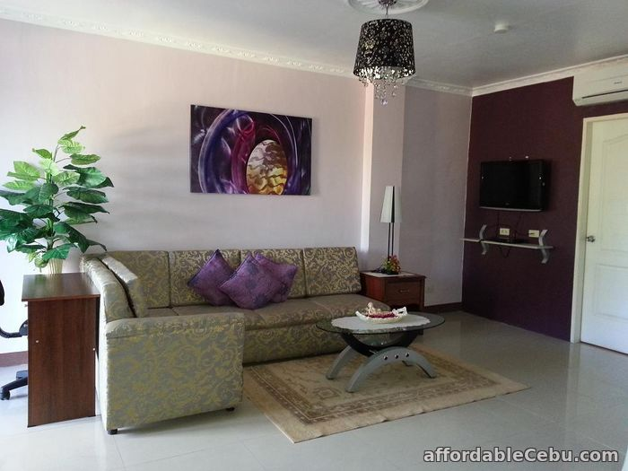 1st picture of JandH Furnished Apartments for rent in Cebu 2Br 55sqm long or short term c562v1132-243 For Rent in Cebu, Philippines