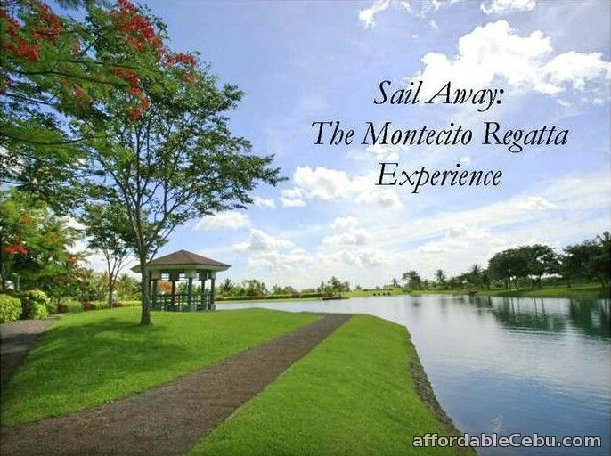 1st picture of FOR SALE Limited Montecito Lot For Sale in Cebu, Philippines