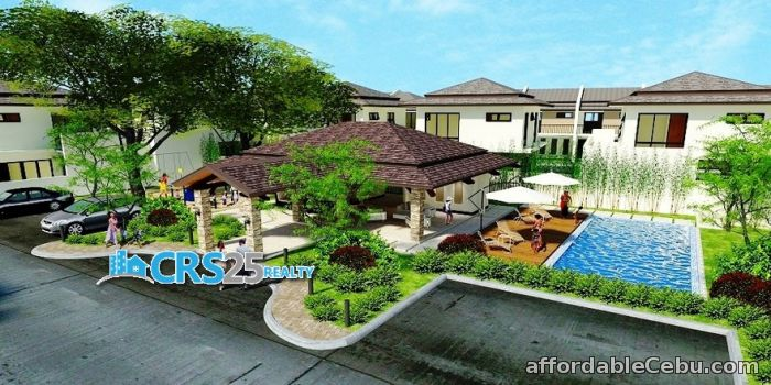 5th picture of Townhouse for sale 3 bedrooms in mandaue city For Sale in Cebu, Philippines