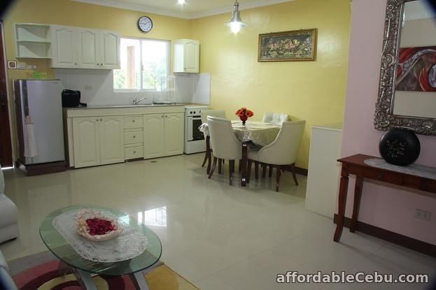 2nd picture of JandH Furnished Apartments for rent in Cebu 2Br 55sqm long or short term c562v1132-243 For Rent in Cebu, Philippines