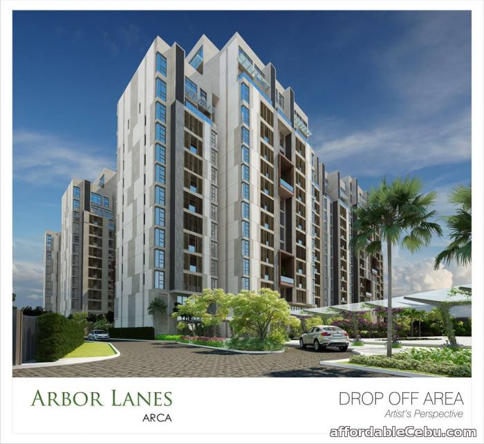 1st picture of Arbor Lanes at Arca South For Sale in Cebu, Philippines