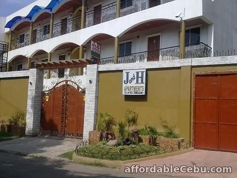 4th picture of JandH Apartments for rent in Cebu  long or short term c230 For Rent in Cebu, Philippines