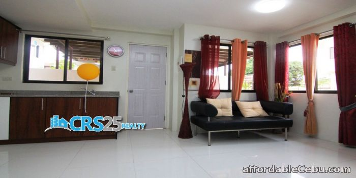 4th picture of House for sale 2 bedrooms in Norhtfields residences Mandaue For Sale in Cebu, Philippines