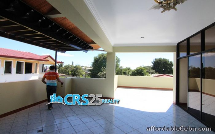 2nd picture of 5 bedrooms house for sale with Storage Are in cebu For Sale in Cebu, Philippines