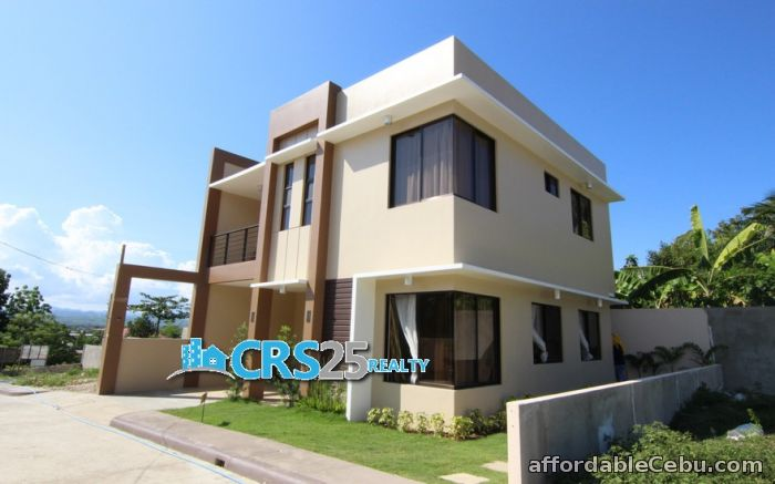 1st picture of Charleston 4 Bedroom House in Consolacion cebu For Sale in Cebu, Philippines