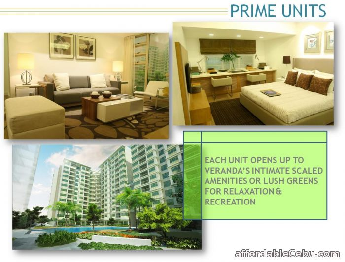5th picture of East Veranda at Arca South Offer in Cebu, Philippines