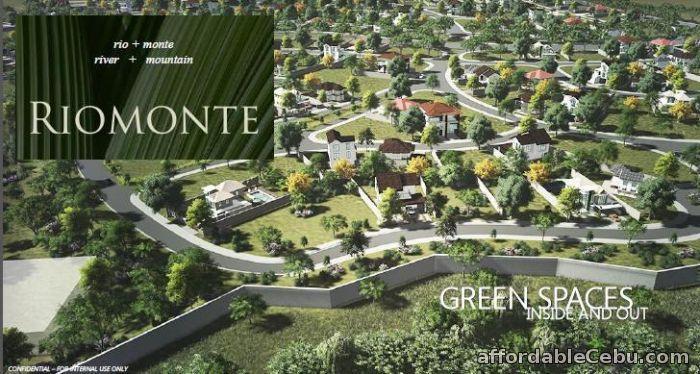 1st picture of Riomonte For Sale in Cebu, Philippines