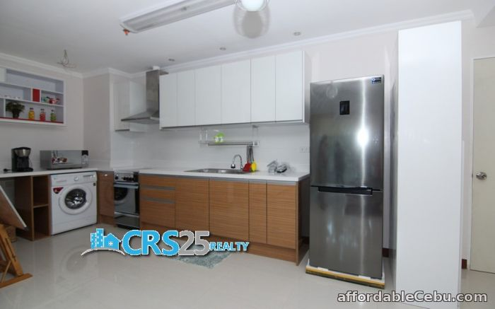 3rd picture of For sale 3 bedrooms condo in Tivoli condominium For Sale in Cebu, Philippines