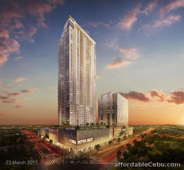 1st picture of Park Triangle Taguig Offer in Cebu, Philippines