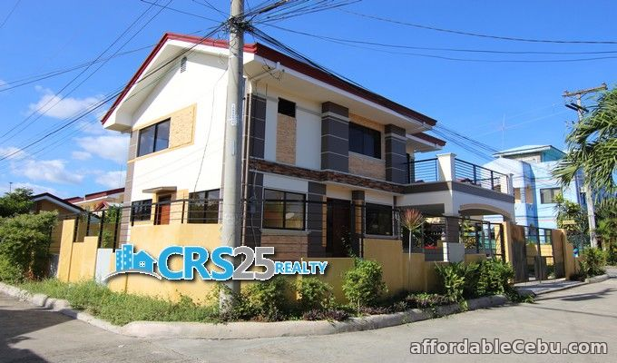 1st picture of For sale house in Liloan Near SM Mall consolacion Cebu For Sale in Cebu, Philippines