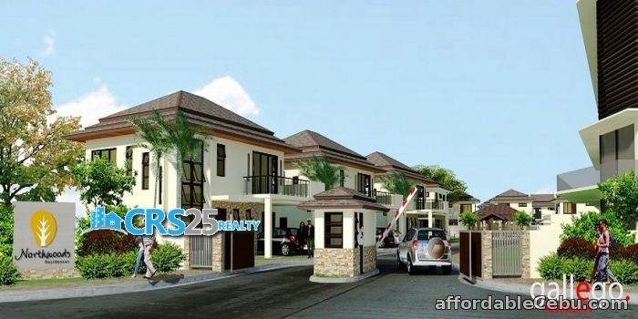 4th picture of Townhouse for sale 3 bedrooms in mandaue city For Sale in Cebu, Philippines