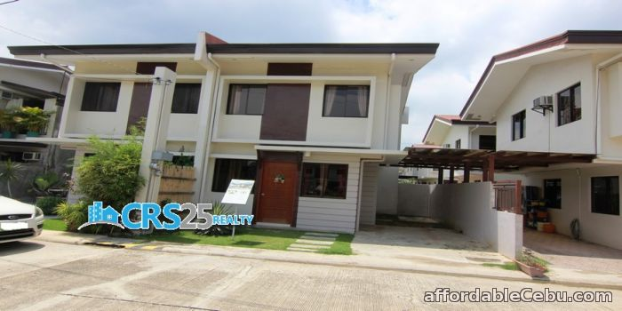 1st picture of House for sale 2 bedrooms in Norhtfields residences Mandaue For Sale in Cebu, Philippines