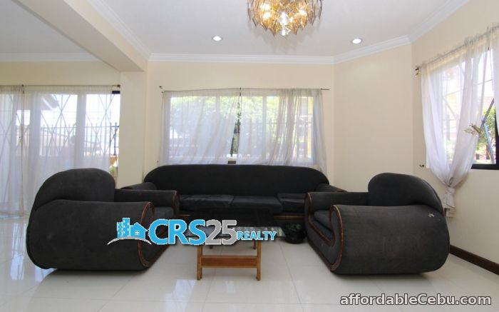 3rd picture of 5 bedrooms house for sale with Storage Are in cebu For Sale in Cebu, Philippines