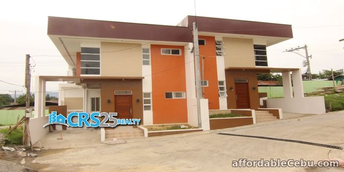 5th picture of 2 storey duplex house for sale near Ateneo de Cebu For Sale in Cebu, Philippines